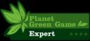 Expert Planet Green Game