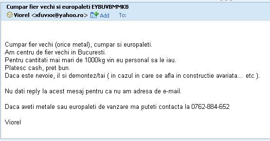 spam-fier-vechi
